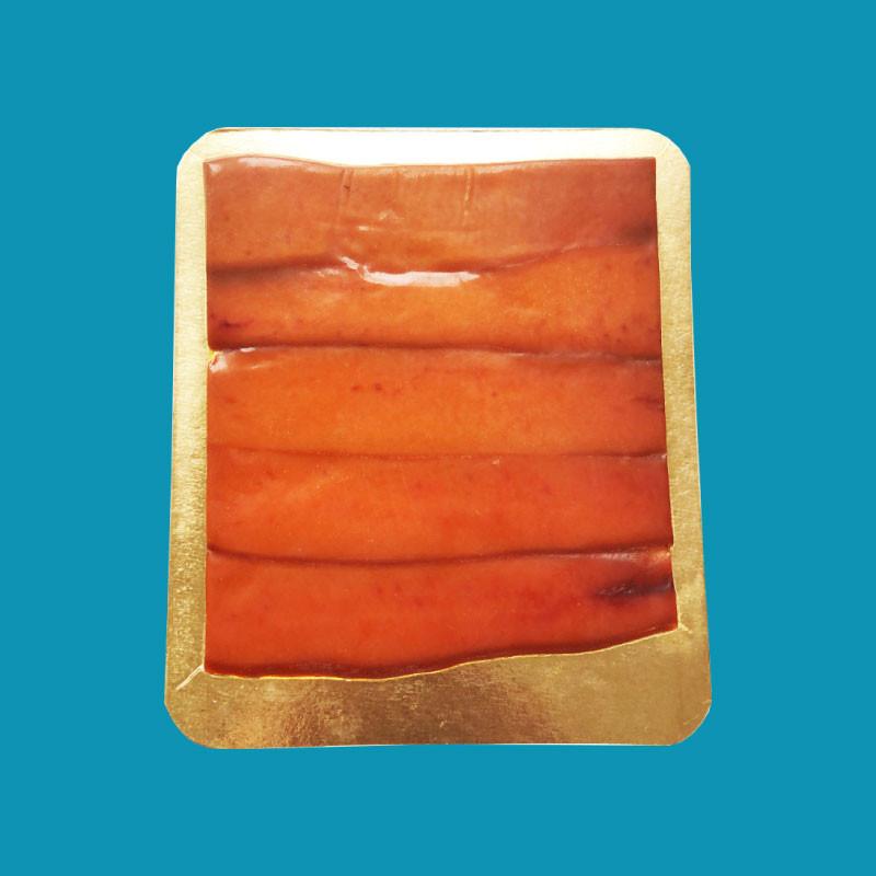 Carpaccio de Poutargue